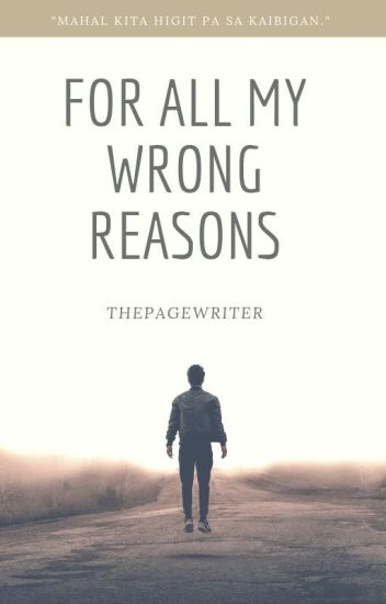 For All My Wrong Reasons(BOYXBOY)