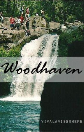 Woodhaven by vivalavieboheme