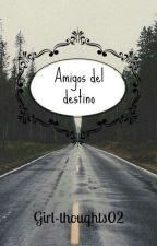 amigos del destino (zodiaco) by girl_perver