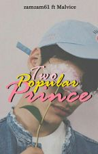 Two Populars Prince [Daffa AG] by zamzam61