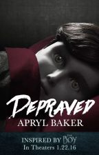 Depraved by TheBoyMovie