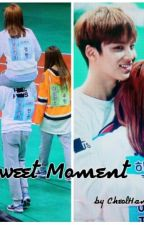 Sweet Moment by CheolHannie