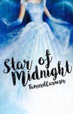 Star of Midnight by wolfofstarlight