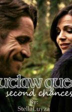 Outlaw Queen - Segunda Chance by StellaLuyza