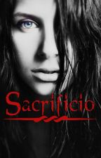 Sacrificio // Mi Destino II by JustmeDew