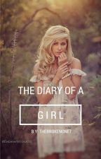 The Diary Of A Girl by TheBrokenOne7