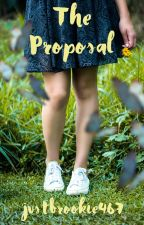 The Proposal (One-Shot) by justbrookie467