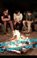 Adopted by One Direction by kiwiliam2