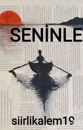 SENİNLE   by Mesude85