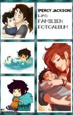 (Percy Jackson) das Familien Fotoalbum by Wasserteufel