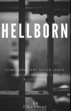 Hellborn by libanator