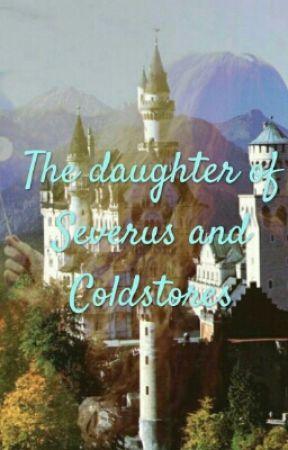 Дочь Северуса И Колдовстворец by GYanna214