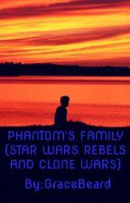 Phantom's Family by GraceBeard