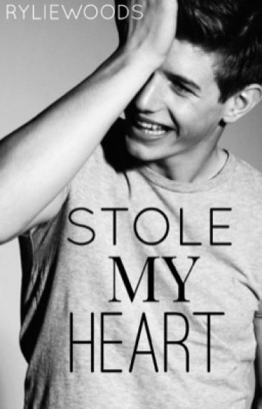 The Bad Boy Stole My Heart [EDITING]