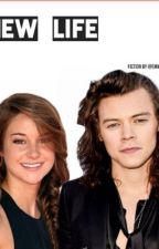 New Life ( with Harry Styles) EN PAUSE  by efictions1D