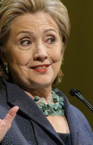 How Hillary Clinton Ruined My Life by sarsot