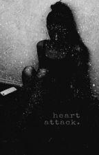 Heart Attack  by ItsJuliaLoehe