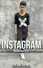 INSTAGRAM   Mario Bautista   by biebersbautista