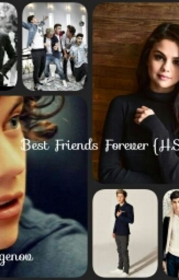 Best Friends Forever{H.S.} РЕДАКЦИЯ