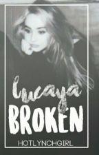 Lucaya Broken by hotlynchgirl