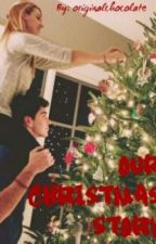 Our Christmas Story by nopseudonym