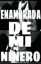 Enamorada De Mi Niñero. by villalobos1906