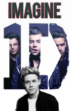 Imagine » One Direction by MlleTaratata