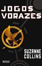 Jogos Vorazes by LeticiaAlves2014