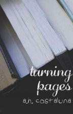 Turning Pages by AstraeaC