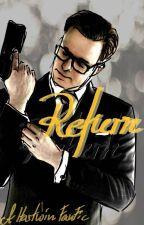 Return (A Hartwin Story) by ThinkABetterWorld