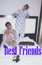 Best Friends(Yoandri,Joel, And Christopher) by cncobabes