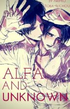 Alfa and Unknown [Ereri/Riren; CZ/SK] by Arihio