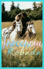 Inocencia Robada  by istarjg