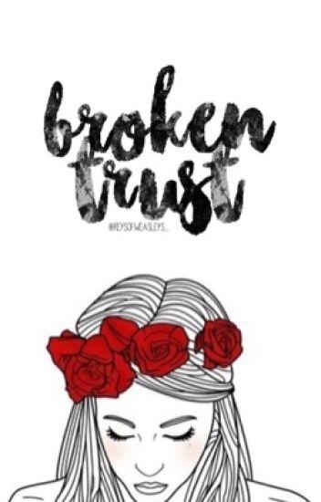 Broken Trust ☇ Jerome Valeska (#Wattys2016)