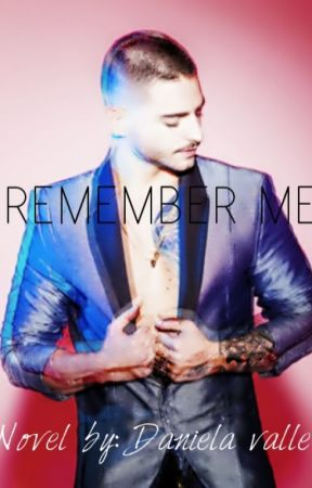 Remember me (Maluma). by Dani-Valle4
