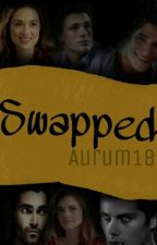 Swapped ( A Sterek Fanfic) by Aurum18