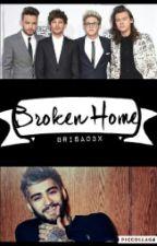 Broken Home by Brisa03X
