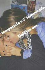 Te amo, idiota. (EM REVISÃO) by Biiaol1