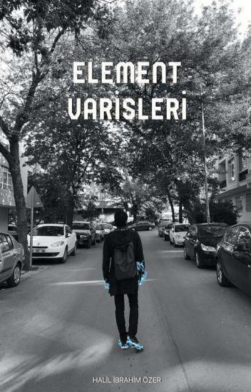 Element Varisleri (Düzenlendi)