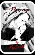 Revenge (girlxgirl) by AlwaysInTheDark17
