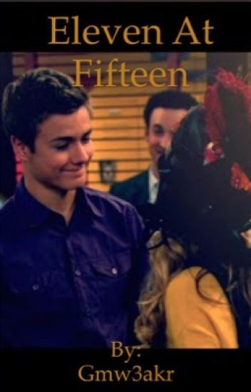 Eleven at fifteen (gmw/Lucaya)