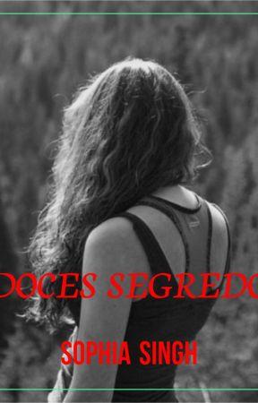 DOCES SEGREDOS by LidianePereira5