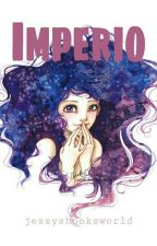 Imperio | Rumtreiber by jessysbooksworld