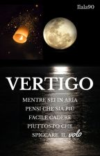 VERTIGO || Harry Styles #Wattys2016 by Ilala90