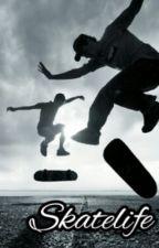 Skatelife  (Abgeschlossen) by Keycekonig15
