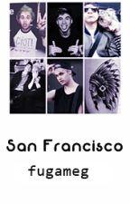 San Francisco ✵ Malum by errorirwin