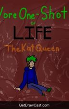 Vore One-Shots Of Life (ON HOLD) by TheKatQueen
