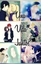 Una Vida Juntos by nekokawaii3z