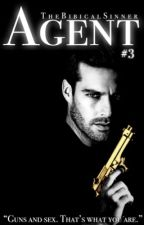 Agent (#3) by TheBibicalSinner