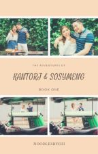 The Adventures of KantoRJ and SosyMeng by noodlesbychi